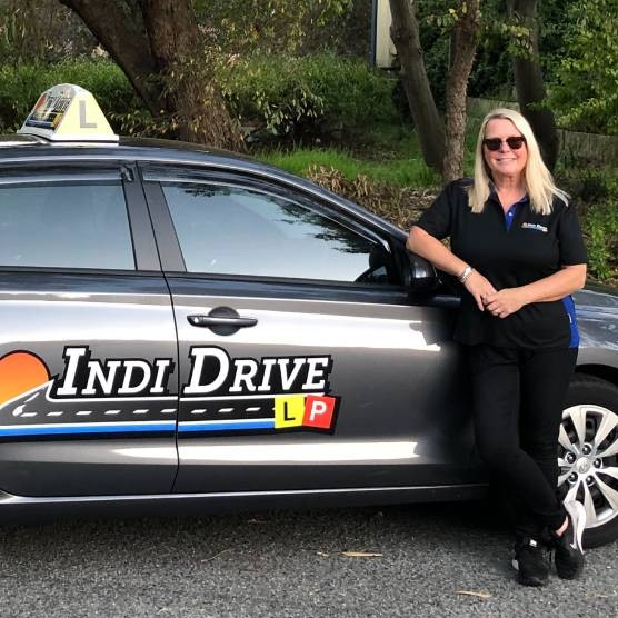 Barbara Automatic  Driving Instructor Joondalup