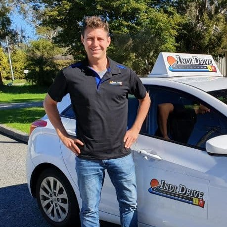 Dan Automatic  Driving Instructor Cannington