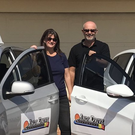 Darren & Erica Manual Driving Instructors Canningvale