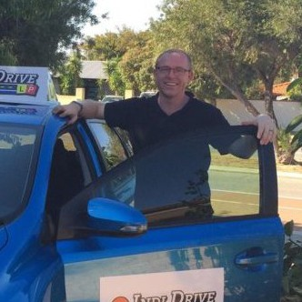 Mark Manual Driving Instructor Duncraig