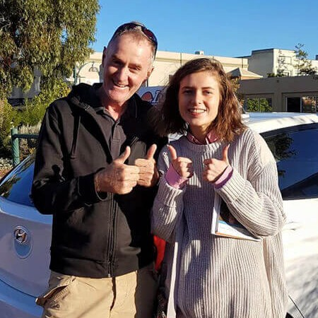 Gary Automatic  Driving Instructor Joondalup