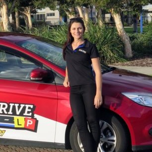 Jazmin Manual Driving Instructor Joondalup