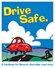 Drive Safe Handbook cover